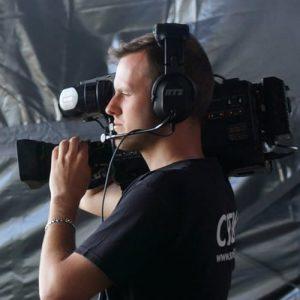 Freelance Videographer London - Film Team